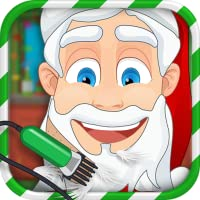 Christmas Shave - Santa's Beard & Barbershop