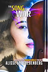 The Song of War: Dybbuk Scrolls Trilogy Book 3 Kindle Edition