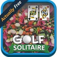 Golf Solitaire Bouquet