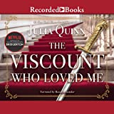 The Viscount Who Loved Me (The Bridgerton Series)