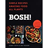 Bosh! The Cookbook: The Sunday Times Best Selling Vegan Plant Based Cook Book. As seen on ITV's 'Living on the Veg'