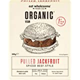 Eat Wholesome Organic Spiced Beef-Style Jackfruit, 300 g
