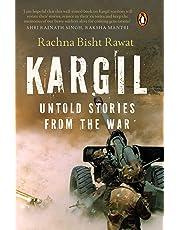 Kargil: Untold Stories from the War