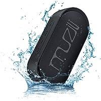 Altoparlante Bluetooth Portatile, Muzili Cassa Bluetooth Senza Fili (Impermeabile IPX7, Modalità TWS, Basso+, 20M di…