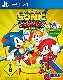 Sega Sonic Mania Plus PS4