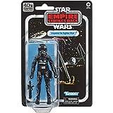 Star Wars - 40 Aniversario Figura Tie Pilot (Hasbro, E80835X0)