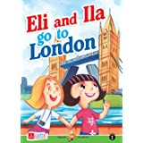 Eli and Ila go to London [Lingua inglese]