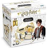 Trivial Pursuit- Harry Potter Volume 1-Format de Voyage-Jeu de société-Version française, 0484
