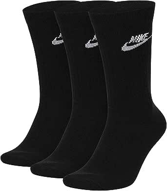 Nike Essential Crew Socks, Pack of 3