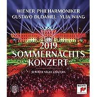 Sommernachtskonzert 2019 [Blu-ray]