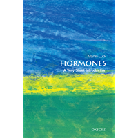 Hormones: A Very Short Introduction (Very Short Introductions) (English Edition)