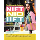 Guide for NIFT/NID/IIFT 2021