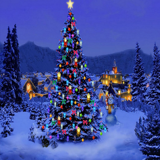 Christmas Tree Live Wallpaper Amazoncouk Appstore For