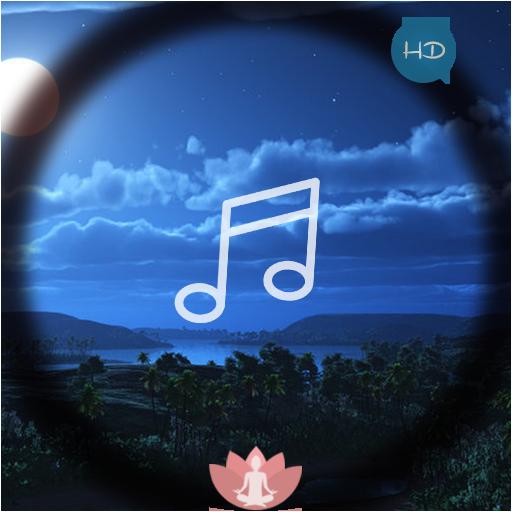 Calm Sounds-Meditation Sleep