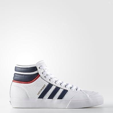 best cheap 989f5 27349 adidas Matchcourt High Rx2, Scarpe da Skateboard Uomo  Amazon.it  Scarpe e  borse
