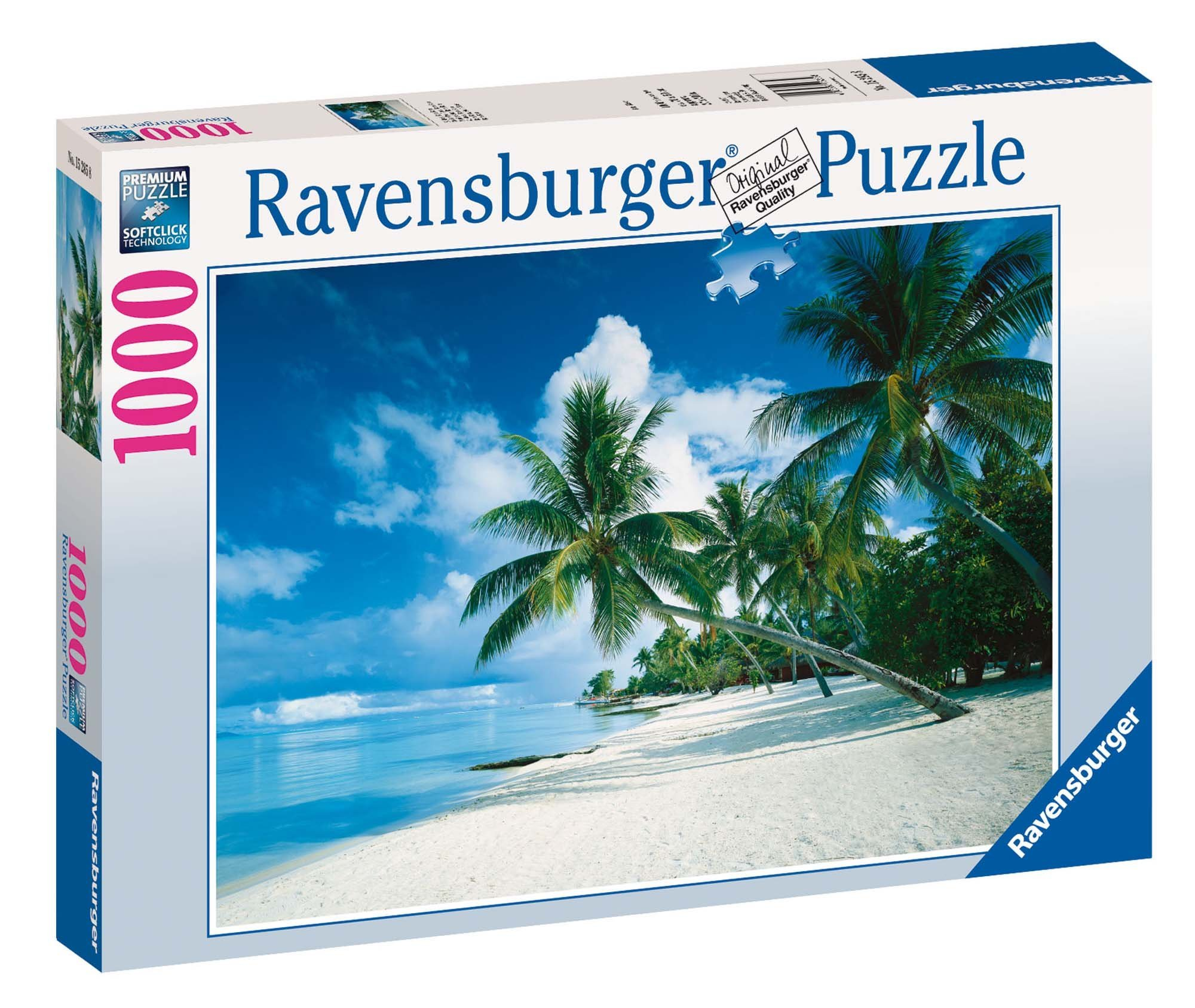 Ravensburger-15285-Sdsee-Bora-Bora