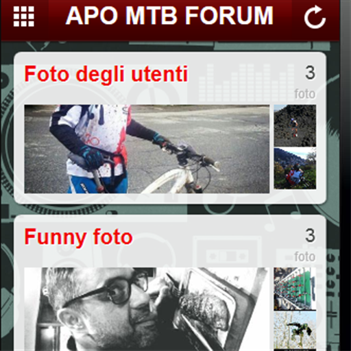 APO MTB FORUM