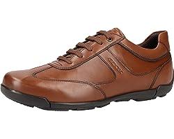 Geox Men's U Edgware a Sneaker