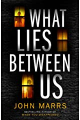 What Lies Between Us Kindle Edition