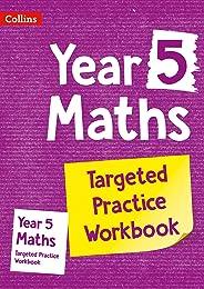 Year 5 Maths Targeted Practice Workbook
