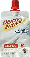 Dextro Energy Liquid Gel
