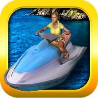 Riptide: Turbo Powerboat