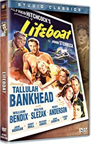 Alfred Hitchcock's Lifeboat (1944)