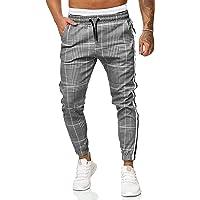 Rmoon Uomo Slim Fit Pantaloni,Pantaloni da Jogging da Uomo,Pantaloni Sportivi Uomo,Pantaloni Sportivi da Uomo Pantaloni…