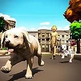 mon chien de compagnie virtuel évasion et sauvetage des animaux Rescue: jeux de chiots gratuits...