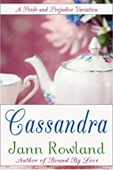 Cassandra Kindle Edition