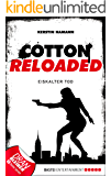 Cotton Reloaded - 20: Eiskalter Tod