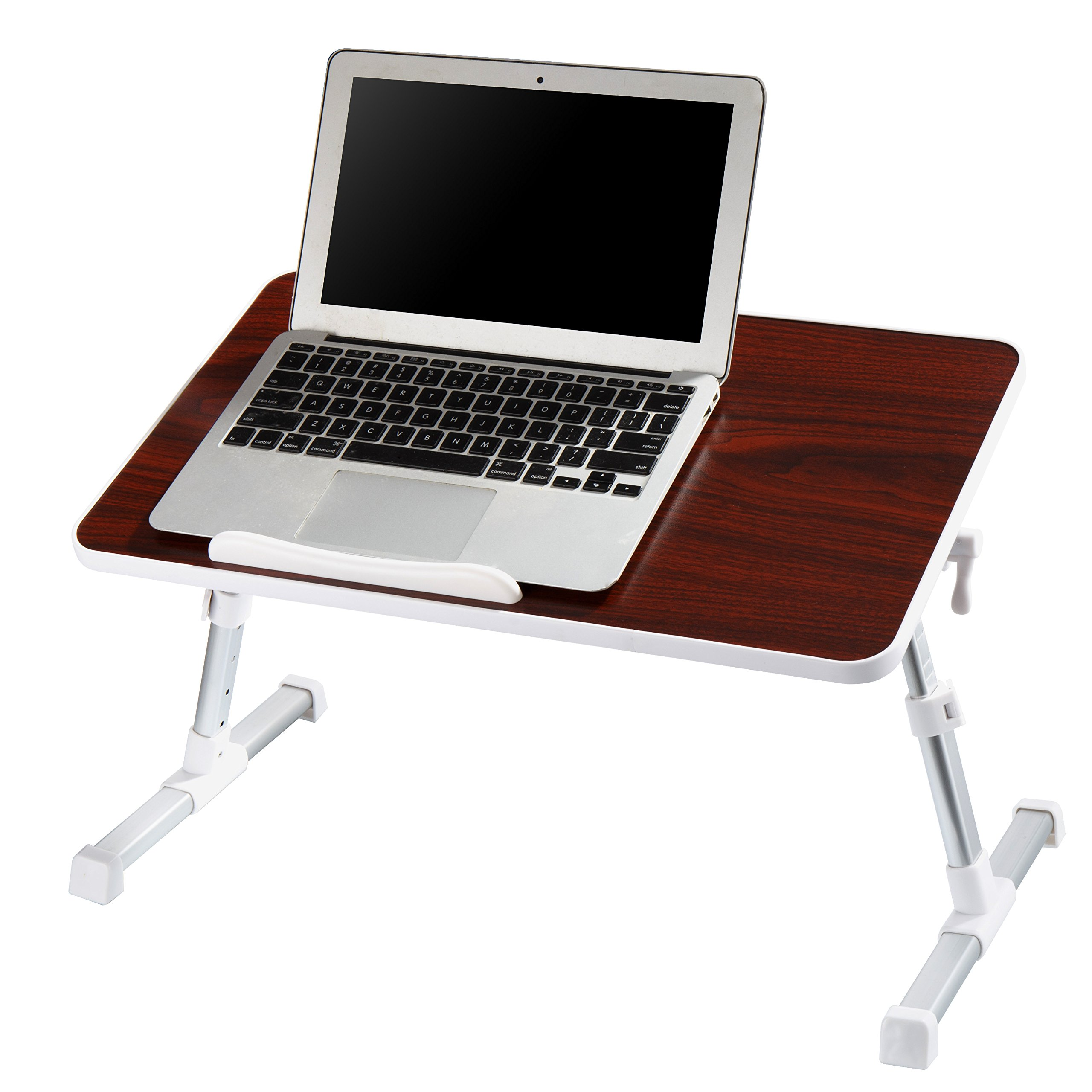 minimalist outstanding of adjustable ideas laptop on portable designs standing desk wheels