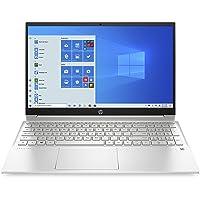 HP Pavilion 15-eg0256ng (15,6 Zoll / FHD IPS) Laptop (Intel Core i5-1135G7, 16 GB DDR4, 512 GB SSD, Intel Iris Xe Grafik…