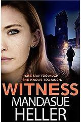 Witness Kindle Edition