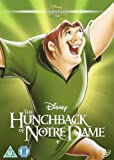 The Hunchback Of Notre Dame [DVD] [1996]