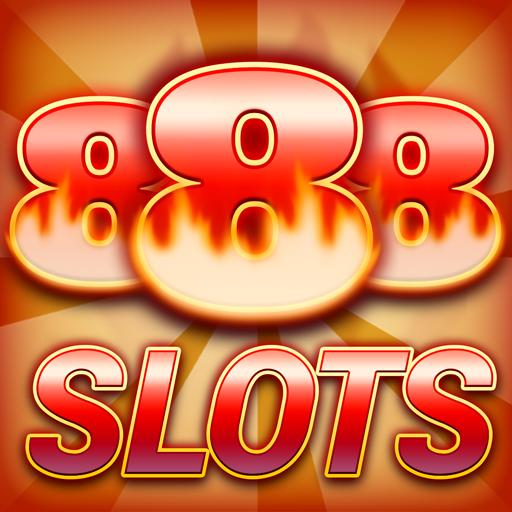 Blazing 888 Slots Casino Crystal Mobile