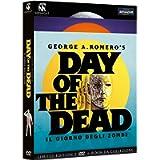 Day Of The Dead – Il Giorno Degli Zombi Esclusiva Amazon (2 DVD) [Tiratura Limitata Numerata 1000 Copie]