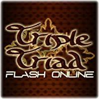 Triple Triad Flash Online