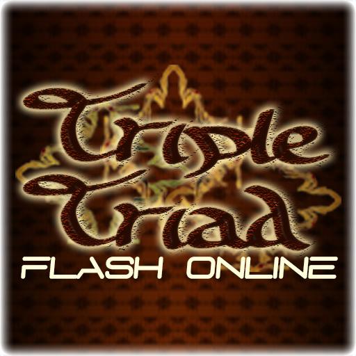 Triple Triad Flash Online -