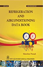 Refrigeration and Airconditioning Data Book