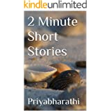 2 Minute Short Stories