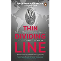 Thin Dividing Line: India, Mauritius and Global Illicit financial flows