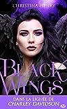 Black Wings: Black Wings, T1