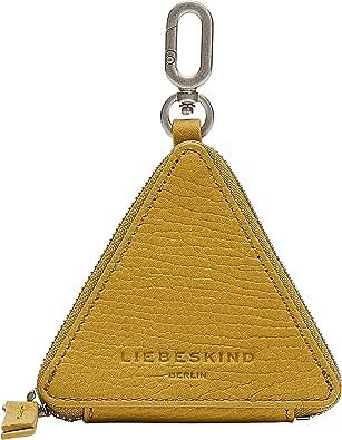 Liebeskind Berlin Basic Pendant Triangle Taschenanhänger