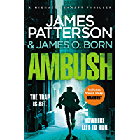 Ambush: (Michael Bennett 11). Ruthless killers are closing in on Michael Bennett (English Edition)