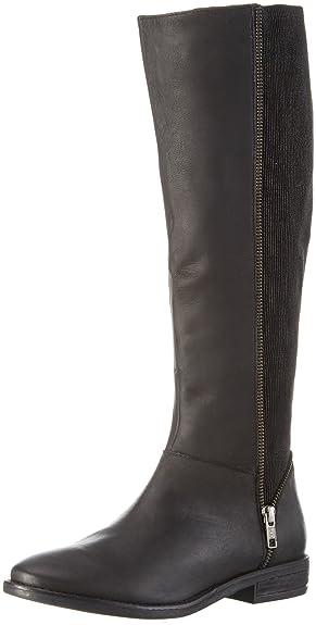 SPM Damen Calvados High Boot Langschaft Stiefel: