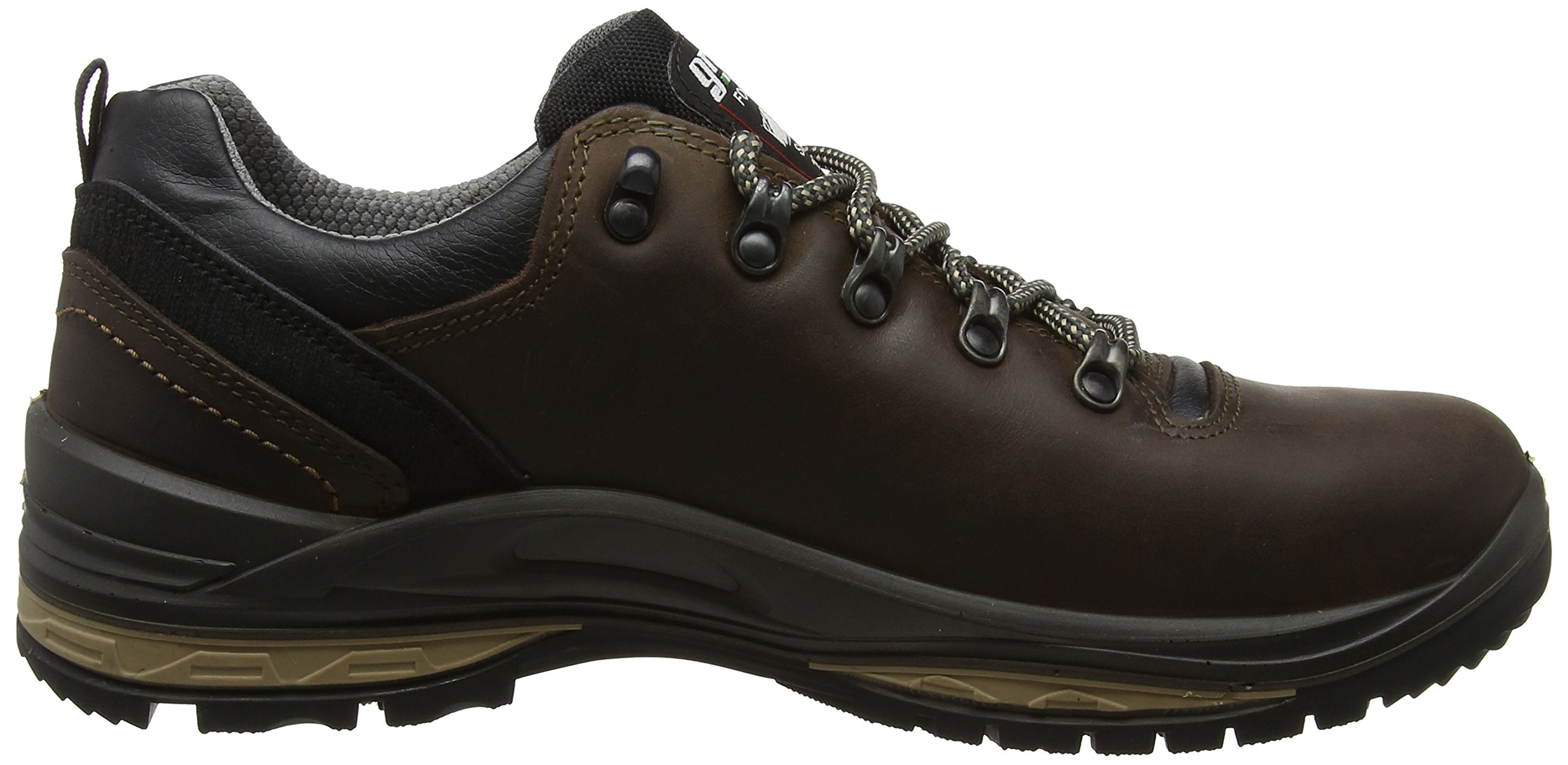 Grisport Men's Warrior Low Rise Hiking Boots 6