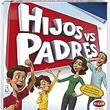 Juegos Bizak Hijos Contra Padres (BIZAK 61923451)
