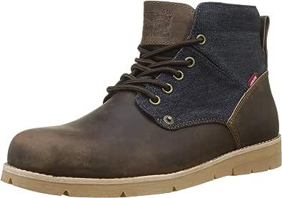 Levi's Jax, Stivali Desert Boots Uomo