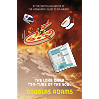 The Long Dark Tea-Time of the Soul (Dirk Gently Series Book 2)